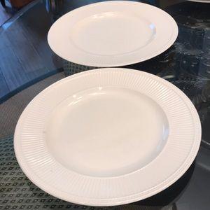 Wedgwood Windsor Dinner Plates